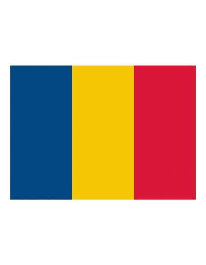Printwear - Flag Romania