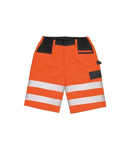 Result Safe-Guard - Safety Cargo Shorts
