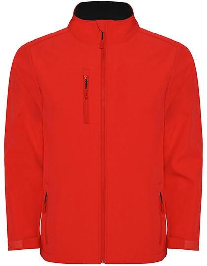 Roly - Nebraska Softshell Jacket