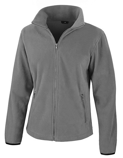 Result Core - Womens Fashion Fit Outdoor Fleece Jacket
