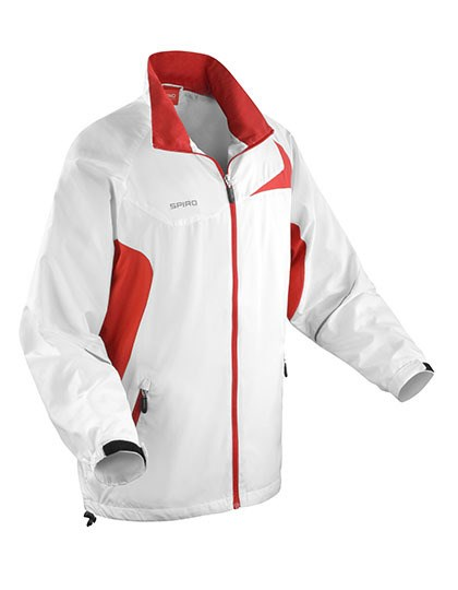 SPIRO - Micro-Lite Team Jacket