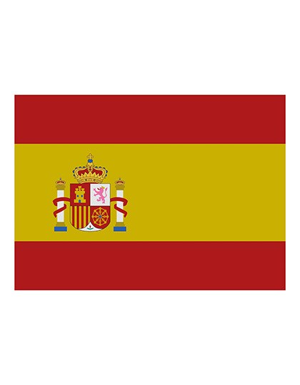 Printwear - Flag Spain