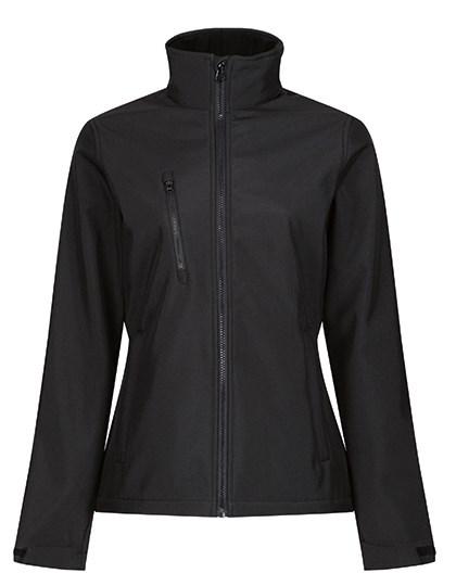 Regatta Professional - Womens Ablaze 3-layer Printable Softshell Jacket