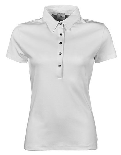Tee Jays - Womens Pima Cotton Polo