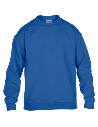 Gildan - Heavy Blend™ Youth Crewneck Sweatshirt
