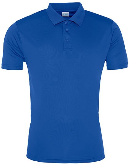 Just Cool - Cool Smooth Polo