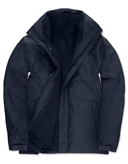 B&C - Jacket Corporate 3-in-1