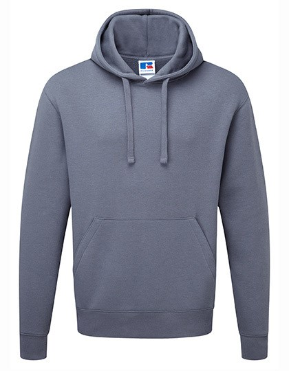 Russell - Men`s Authentic Hooded Sweat