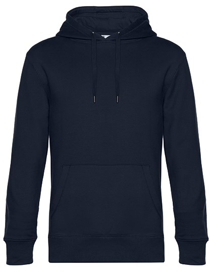 B&C - KING Hooded Sweat