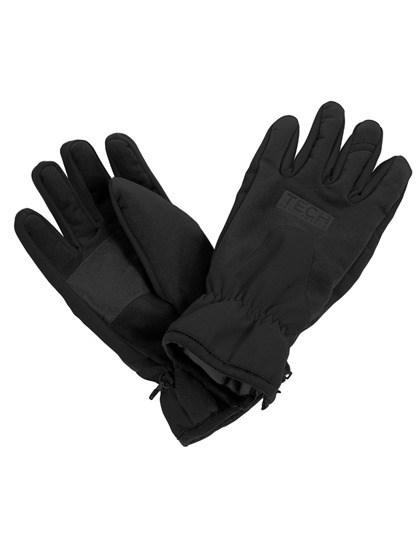 Result Winter Essentials - Tech Performance Sport Gloves