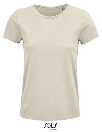 SOL´S - Crusader Women T-Shirt