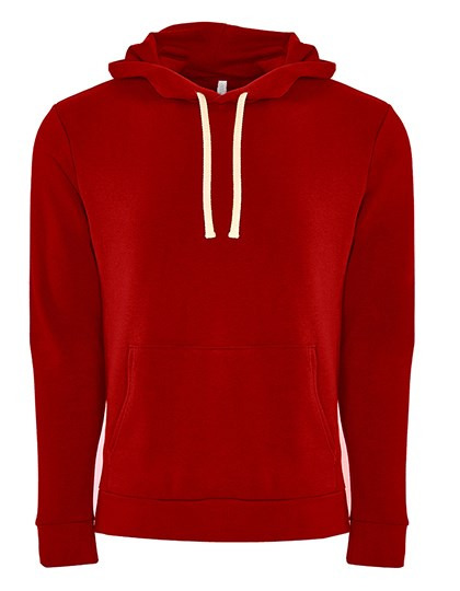 Next Level Apparel - Unisex Fleece Pullover Hoody