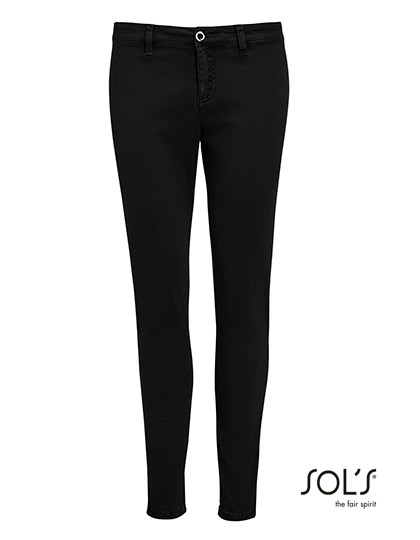 SOL´S - Women`s 7/8 Pants Jules