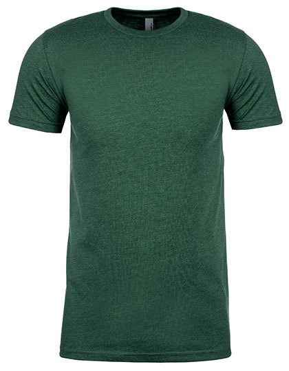 Next Level Apparel - Men`s Sueded T-Shirt