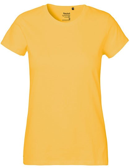 Neutral - Ladies` Classic T-Shirt