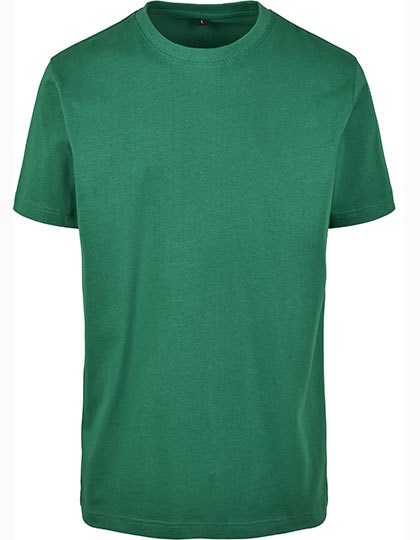 Build Your Brand - T-Shirt Round Neck
