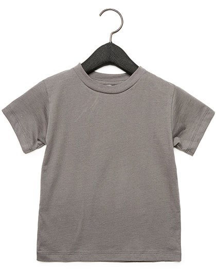 Canvas - Toddler Jersey Short Sleeve Tee