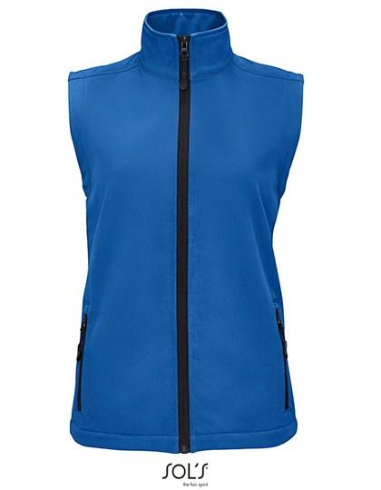 SOL´S - Race Bodywarmer Women Softshell