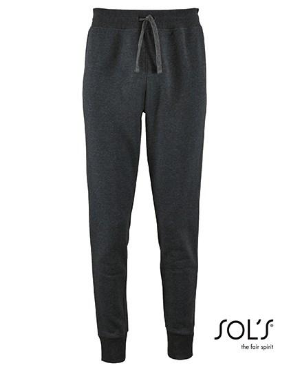 SOL´S - Women`s Slim Fit Jogging Pants Jake