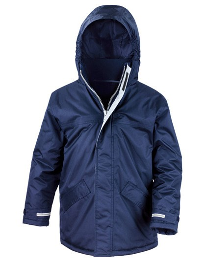 Result Core - Youth Winter Parka