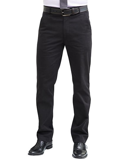 Brook Taverner - Business Casual Denver Men`s Classic Fit Chino