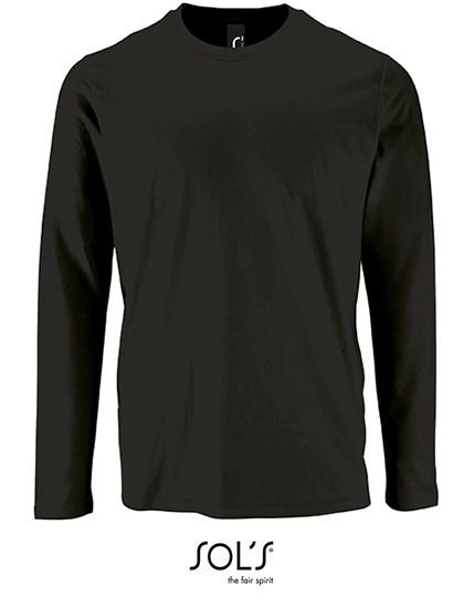SOL´S - Men`s Long-Sleeve T-Shirt Imperial