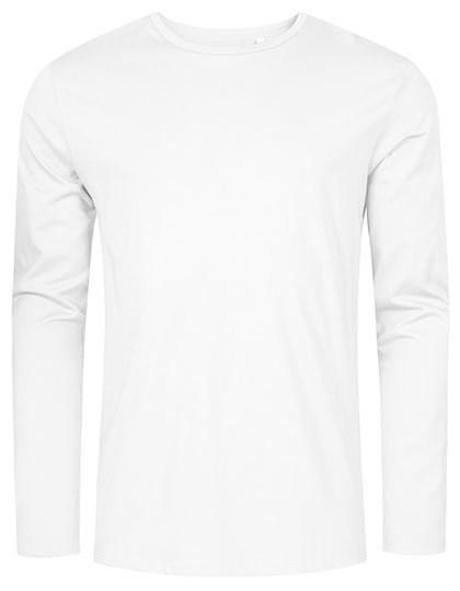 X.O by Promodoro - Men´s Roundneck T-Shirt Longsleeve