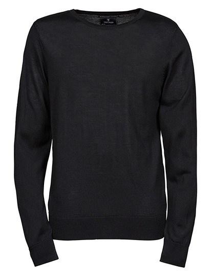 Tee Jays - Men`s Crew Neck Sweater