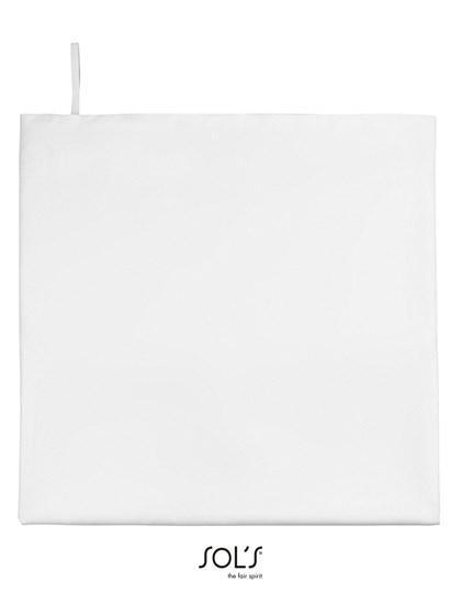 SOL´S - Microfibre Towel Atoll 100