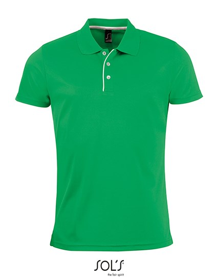 SOL´S - Men`s Sports Polo Shirt Performer