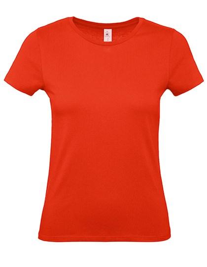 B&C - T-Shirt #E150 / Women
