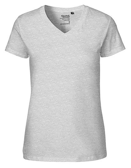 Neutral - Ladies` V-neck T-Shirt