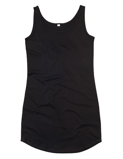 Mantis - Curved Vest Dress