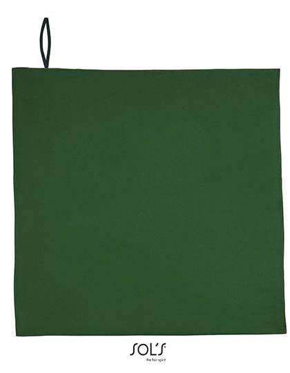 SOL´S - Microfibre Towel Atoll 50