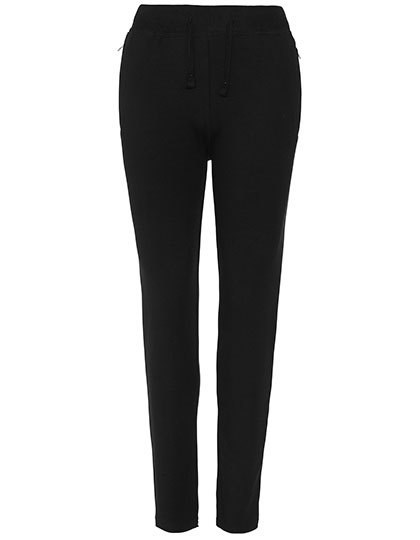 Just Hoods - Women´s Tapered Track Pant
