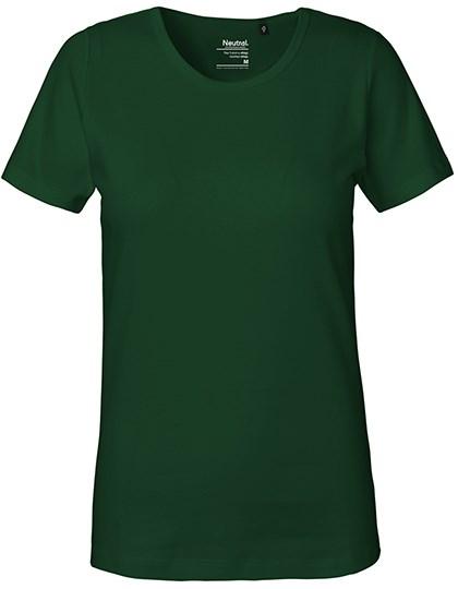 Neutral - Ladies` Interlock T-Shirt