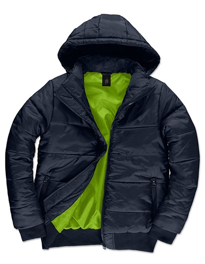B&C - Jacket Superhood /Men
