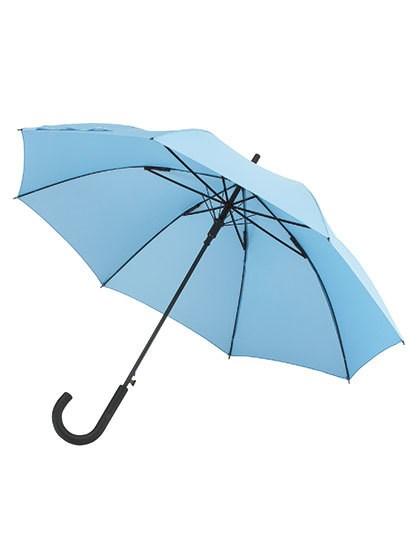 Printwear - Automatic Windproof Stick Umbrella