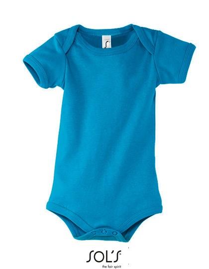 SOL´S - Babies Bodysuit Bambino