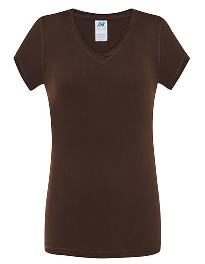 JHK - Ladies` V-Neck Sicilia