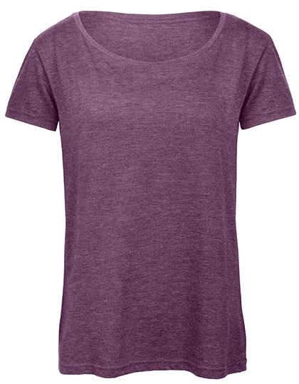 B&C - Triblend T-Shirt /Women