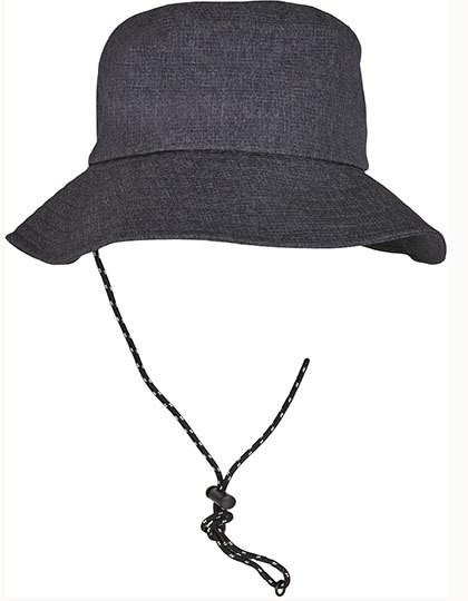 FLEXFIT - Adjustable Flexfit Bucket Hat