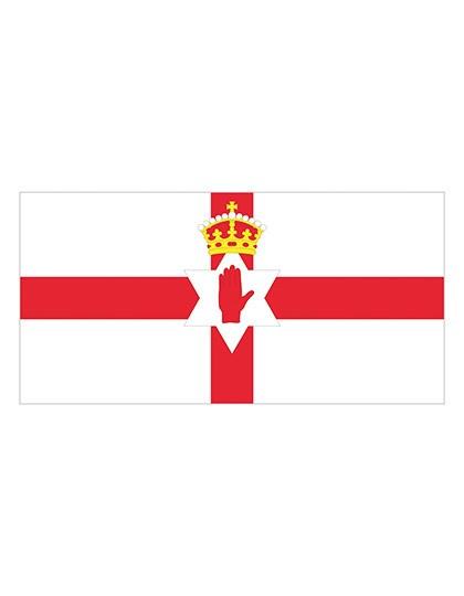 Printwear - Flag Northern Ireland
