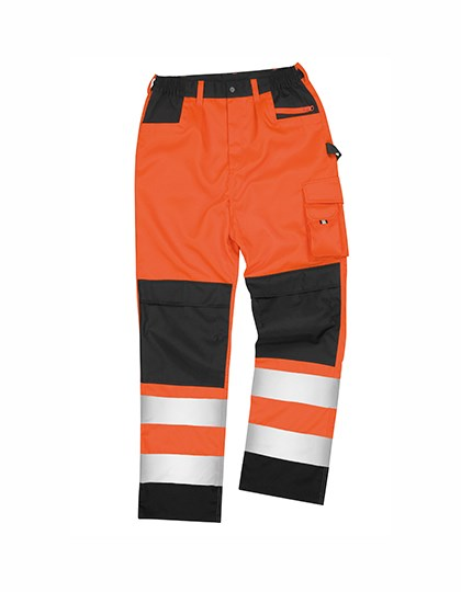 Result Safe-Guard - Safety Cargo Trouser