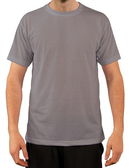 Vapor Apparel - Basic Short Sleeve T-Shirt