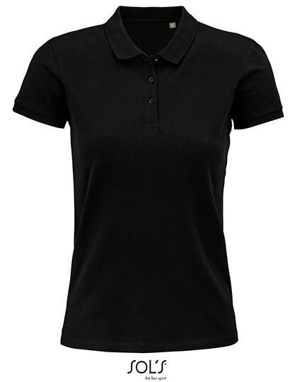 SOL´S - Planet Women Polo Shirt