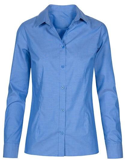 Promodoro - Women's Oxford Shirt Long Sleeve