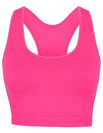 SF Women - Women`s Work Out Cropped Top