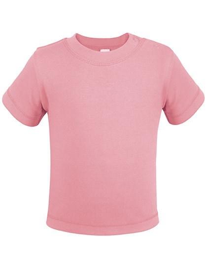 Link Kids Wear - Bio Short Sleeve Baby T-Shirt