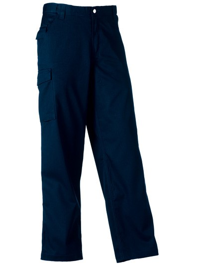 Russell - Workwear Polycotton Twill Trousers